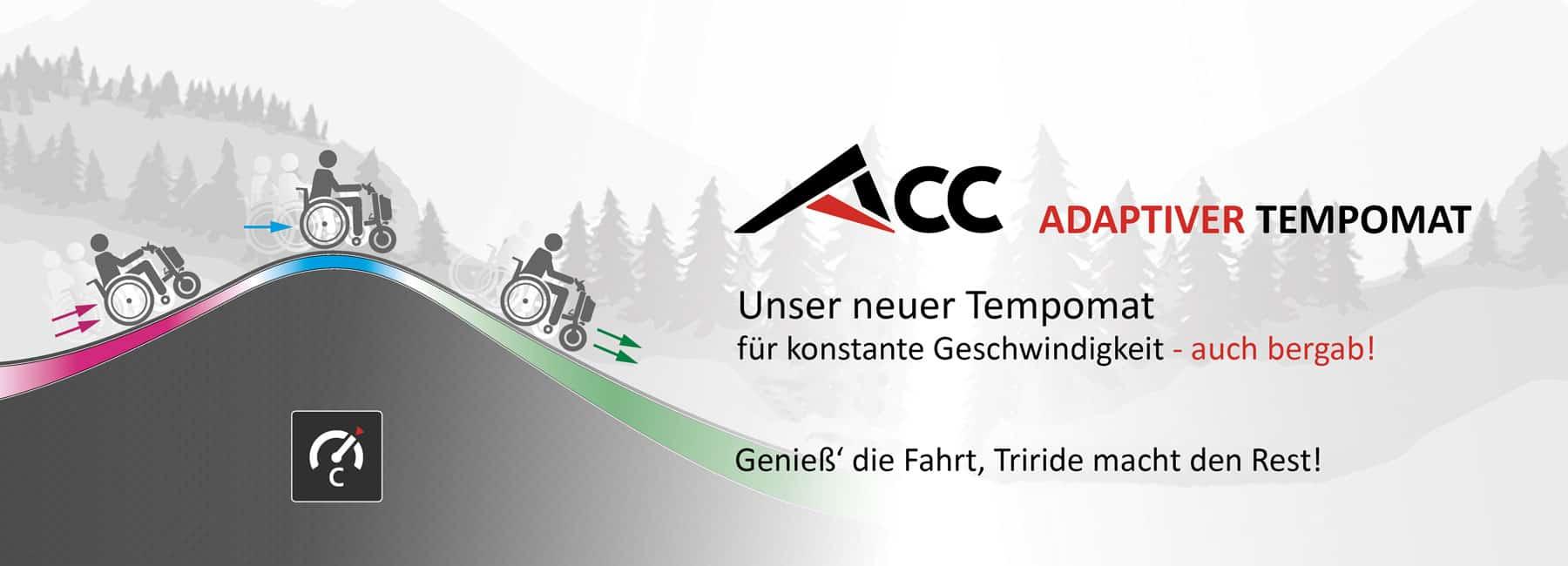 Banner Triride ACC