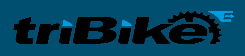 Triride Tribike E Logo