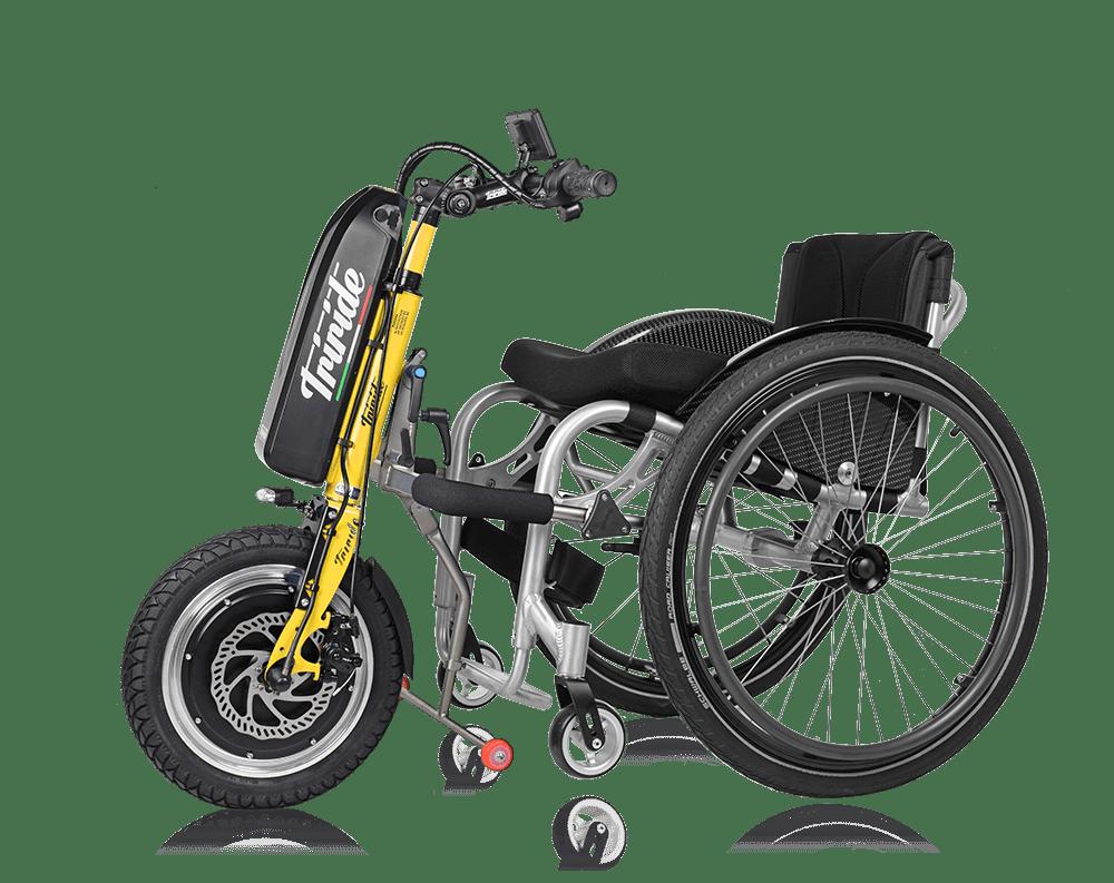 Triride Special L14, Version 08/2019