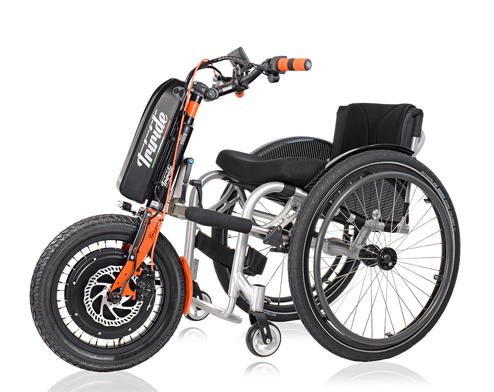 Triride Special HP 16, Version 08/2019