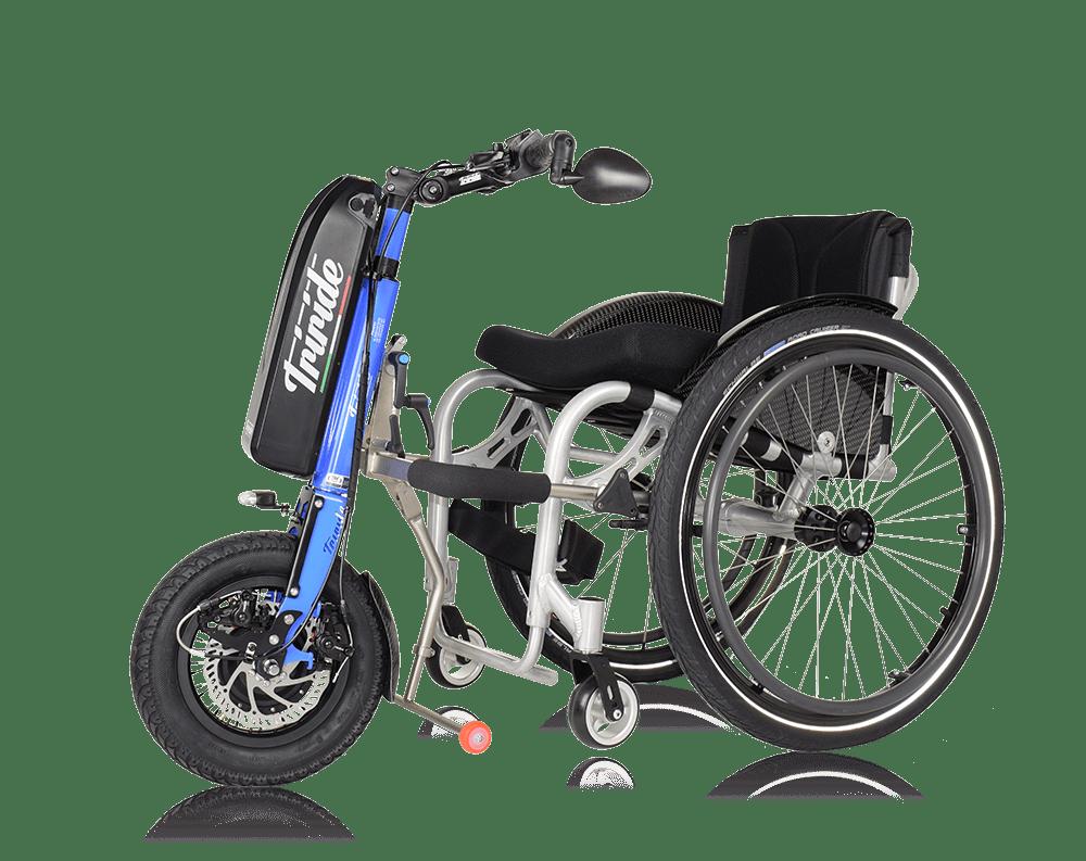 Triride Special Light, Version 08/2019