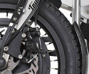 Triride Special HP16 Bremse