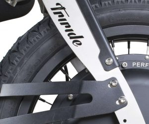 Triride Special HP16 Motor