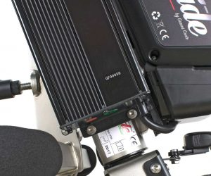 Triride Special L14 Elektronik