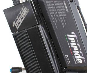 Triride Special Light Elektronik