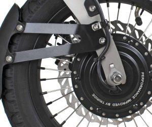 Triride Special Light Motor